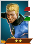 Enemy Human Torch (Johnny Storm)