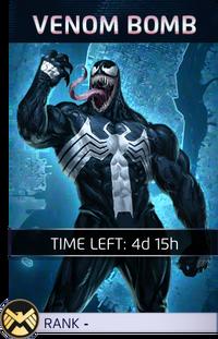 Venom Bomb