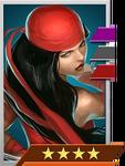 Enemy Elektra (Unkillable)