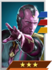 Enemy Vision (Android Avenger)