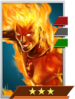 Enemy Human Torch (Classic)