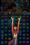 Kamala Khan (Ms. Marvel) Inhuman Stretchiness