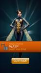 Recruit Wasp (Janet Van Dyne)