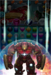 Iron Man (Hulkbuster) Hulk-Proof