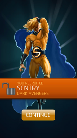 File:Recruit Sentry (Dark Avengers).png