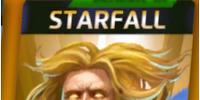 Starfall (Season IX)