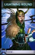 Loki Lightning Round