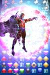 Magneto (Classic) Coercive Field