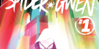 Spider-Gwen (Gwen Stacy)