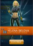 Recruit Yelena Belova (Dark Avengers)