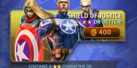 First Avenger (2)