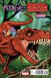 Devil Dinosaur (Gigantic Reptile)