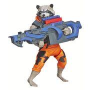 MCU Rocket GBRR