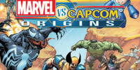 Marvel vs. Capcom Origins