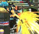 Wolverine's Command Normals