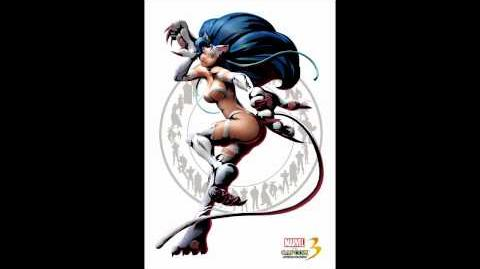 Marvel VS Capcom 3 - Felicia Theme