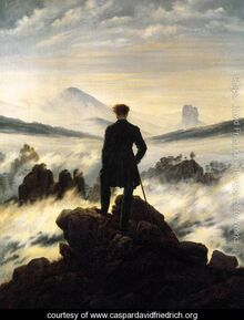 The-Wanderer-above-the-Mists-1817-18