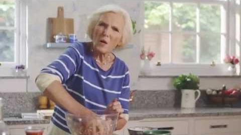 Mary Berry's Meatballs in Tomato Sauce