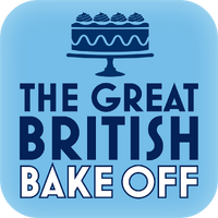 GBBO App Icon rounded corners