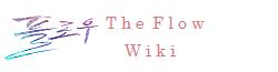 The Flow Stream Logo