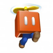 185px-Propeller Mario (Super Mario 3D Land)