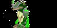 Lieutenant Crag