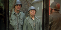 Aid Station (TV series episode)