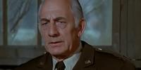 Major General Maynard Mitchell