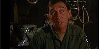 Master Sergeant Woodruff