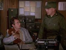 Wortman with Radar-iron guts kelly