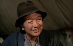Jack Soo as Quoc