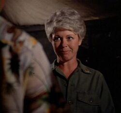 Nurse Jo Ann