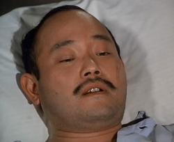 Clyde Kusatsu as SSG Yee