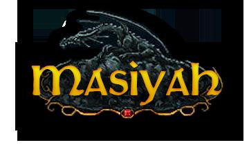 Masiyah logo