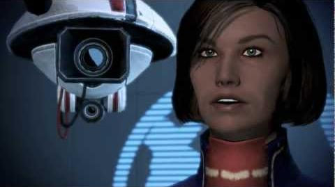 Mass Effect 3 - Reporter Punch a Third Time!!!