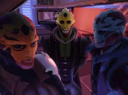 A group of drell
