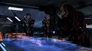 Group of turians