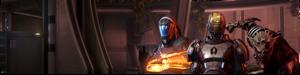 Rebellion Mastery Rebel Banner