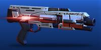 ME3 Scimitar Shotgun