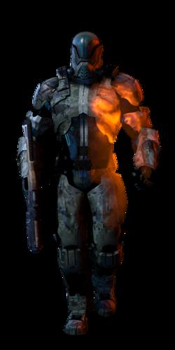 Battlefield 3 Soldier MP