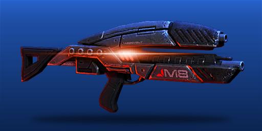 File:ME3 Avenger Assault Rifle.png