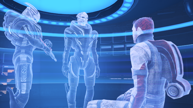 File:Citadel Archives - year 2157 CE, First Contact War, turian interrogation, vault T91.png