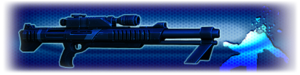 Sniper Rifle Mastery Banner