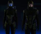 Light-human-Mantis