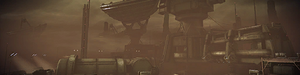ME3 Firebase Dagger Hazard