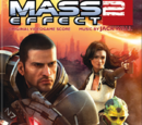Mass Effect 2 Soundtracks