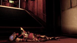 Rael'zorah's corpse