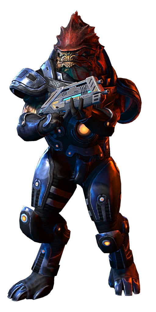 Krogan MP