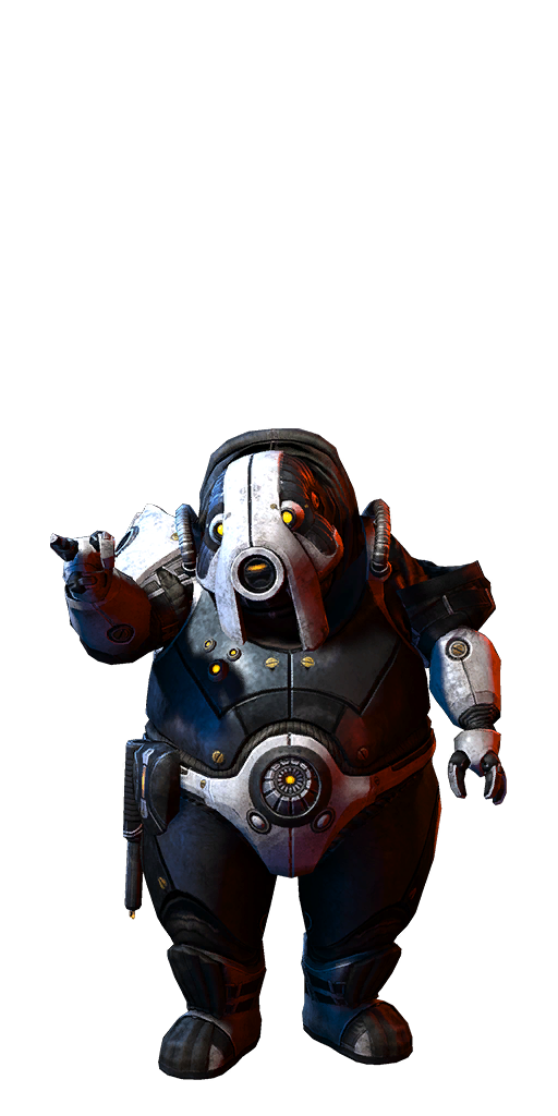 ME3 Volus Engineer