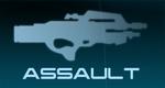 MEI Weapons Assault